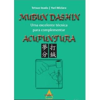 Livro - Mubum Dashin - Uma Excelente Técnica para Complementar - Inada