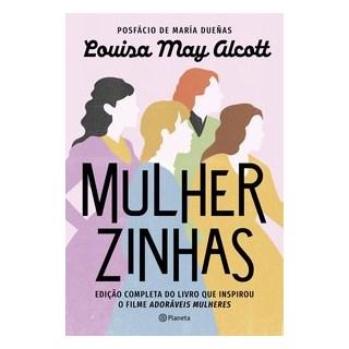 Livro - Mulherzinhas - Alcott 1º edição