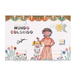Livro - Mundo Colorido - Sousa