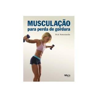 Livro - Musculação para perda de gordura - Tumminello BF