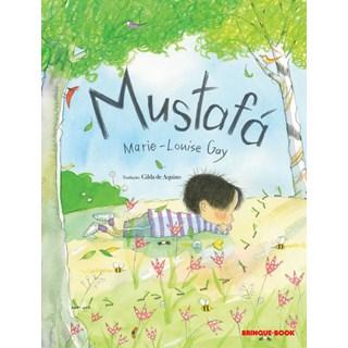 Livro - Mustafá - Marie-Louise