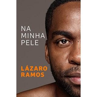 Livro - Na Minha Pele - Ramos