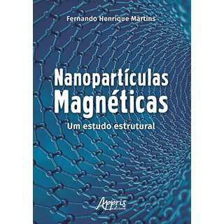 Livro - Nanopartículas Magnéticas - Martins