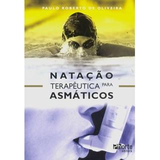 Livro - Natação Terapêutica para Asmáticos - Oliveira