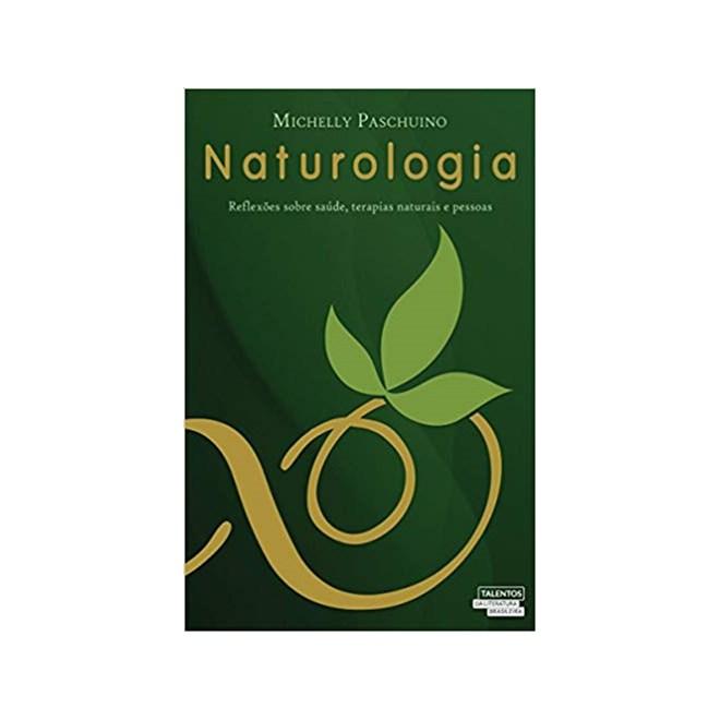 Livro - Naturologia - Paschuino