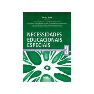 Livro - Necessidades Educacionais Especiais - Maia