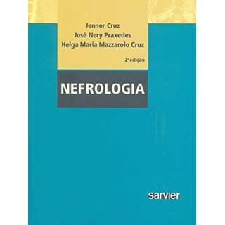 Livro - Nefrologia - Cruz