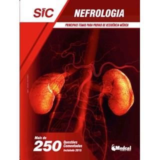Livro - Nefrologia - Principais Temas para Provas de Residência Médica - Melo