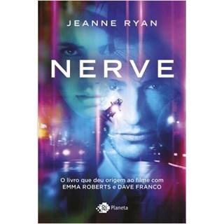 Livro - Nerve - Ryan - Planeta