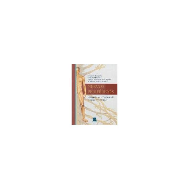 Livro - Nervos Periféricos - Tatagiba BFI