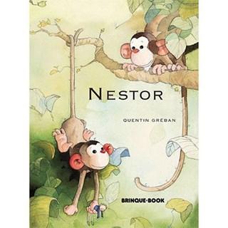 Livro - Nestor - Gréban - Brinque Book