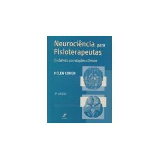 Livro - Neurociência para Fisioterapeutas - CohenUL