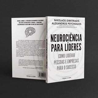 Livro Neurociência para Líderes - Dimitriadis - Universo dos Livros