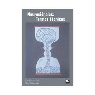 Livro - Neurociências - Termos Técnicos - Diniz TF