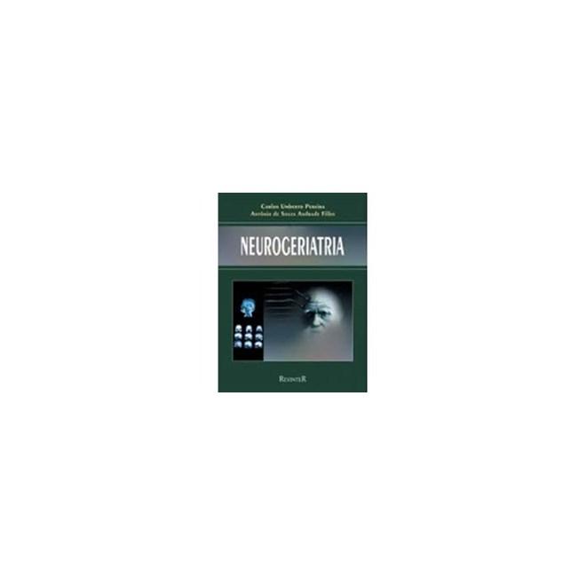 Livro - Neurogeriatria - Pereira
