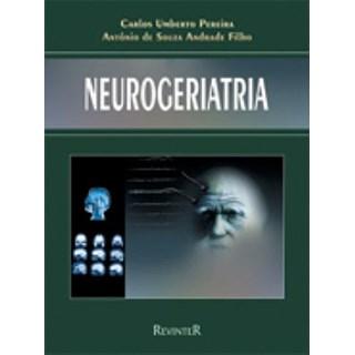Livro - Neurogeriatria - Pereira Especificação:Único