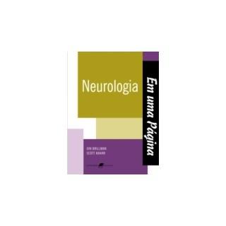 Livro - Neurologia em Uma Página - Kahan #