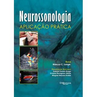 Livro - Neurossonologia - Aplicação Prática - Lange
