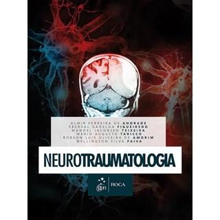 Livro - Neurotraumatologia - Andrade