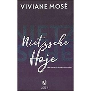 Livro - Nietzsche Hoje - Mosé