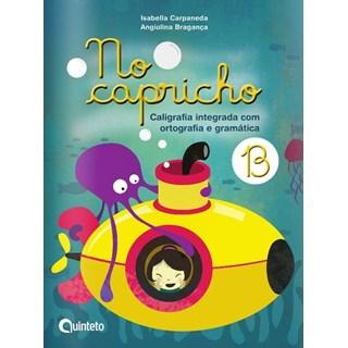 Livro - No Capricho B - 2 Ano - Quinteto - FTD
