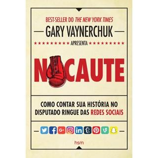 Livro - Nocaute - Vaynerchuk