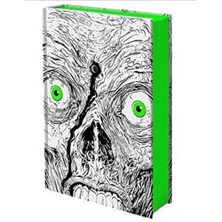 Livro - Noite Dos Mortos Vivos - Edição Comemorativa 50 Anos - Russo
