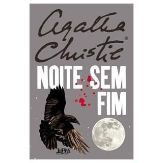 Livro - Noite sem Fim - Agatha Christie - LPM