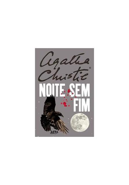 Livro - Noite sem Fim - Christie