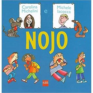 Livro - Nojo - Michelini - Edições Sm