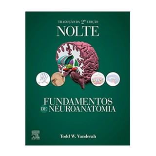 Livro - Nolte Fundamentos de Neuroanatomia - Vanderah