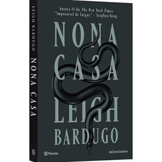 Livro - Nona Casa - Bardugo - Planeta