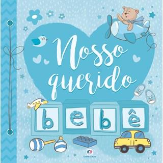 Livro - Nosso Querido Bebê - ciranda-cultural