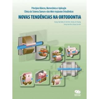 Livro - Novas Tendências na Ortodontia - Baek - Santos
