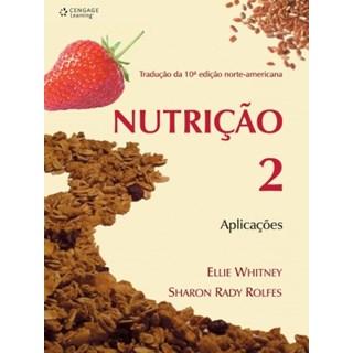 Livro - Nutrição 2 - Aplicações - Whitney