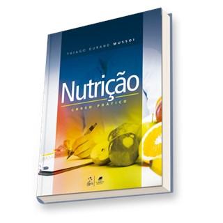 Livro - Nutrição - Curso Prático - Mussoi