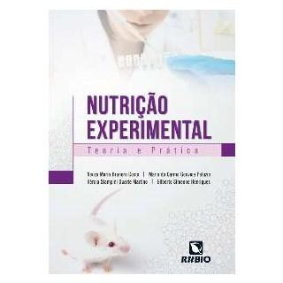 Livro - Nutrição Experimental - Teoria e Prática - Costa