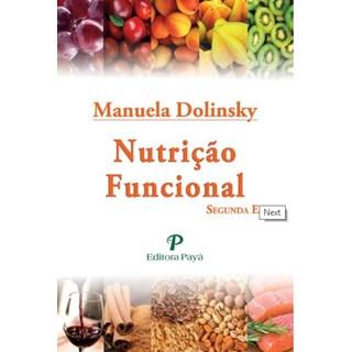 Livro - Nutrição Funcional - Dolinsky
