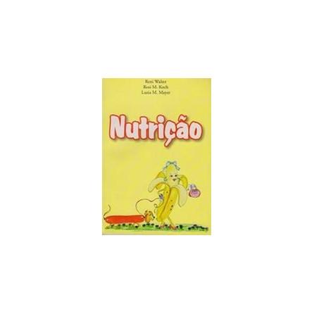 Livro - Nutrição - Koch