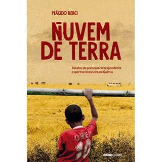 Livro - Nuvem de terra - Berci - Globo