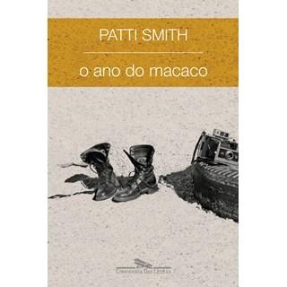 Livro - O Ano do Macaco - Smith