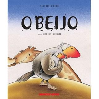 Livro - O Beijo - D'Heur