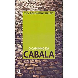 Livro - O Caminho da Cabala - Halevi - Ágora