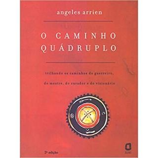 Livro - O Caminho Quádruplo - Arrien - Ágora