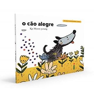Livro O Cão Alegre - Yong - Intrínseca