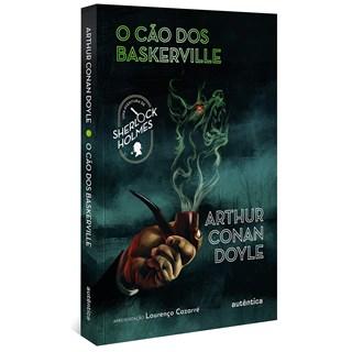 Livro O Cão dos Baskerville - Doyle - Autêntica