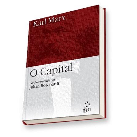 Livro - O Capital - Marx