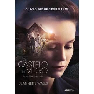Livro - O castelo de vidro - Walls - Globo