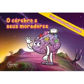 Livro - O Cérebro e Seus Moradores - Cartaxo