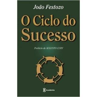 Livro - O Ciclo do Sucesso - Festozo - Planeta